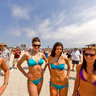 Contestants - 2009 Miss Mission Beach Bikini Contest