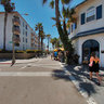 Crystal Pier Hotel