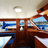 Knight & Carver 80' Yachtfisher  - Bridge