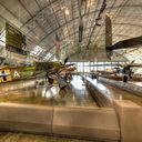 Flying Heritage Collection, Focke Wulf 190A, Everett, WA