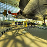 The Museum of Flight, Great Gallery, M-21 Blackbird, F-4C Phantom, MiG 21, Seattle, WA