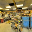 Kenmore Air Harbor, Engine Shop, Kenmore, WA