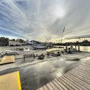 Kenmore Air Harbor, de Havilland Beavers, Kenmore, WA