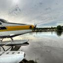 Kenmore Air Harbor, deHavilland Otters, Kenmore, WA