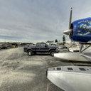Kenmore Air Harbor, 'Rocky's Flying Beaver', Kenmore, WA