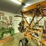 North Cascades Vintage Fly-In, Waco QFC-2, Skagit Aero, Concrete, WA