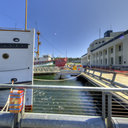 Steamship Virginia V, Seattle, WA