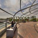 Viewpoint to Shoreline Village, Long Beach, CA