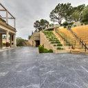 Villa Theater, Getty Villa, Pacific Palisades, CA