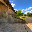 Oak Barrels and Vineyards, Belle Pente Vineyard and Winery, Carlton, OR