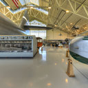 Spruce Goose and Seabee, Evergreen Aviation and Space Museum, McMinnville, OR