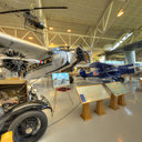 Ford Tri-Motor, Evergreen Aviation and Space Museum, McMinnville, OR