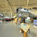 B-17G Flying Fortress, Evergreen Aviation and Space Museum, McMinnville, OR