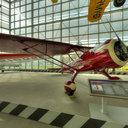 Stinson Model O, Museum of Flight, Seattle, WA