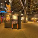 Sopwith Camel, WW1 Gallery, Museum of Flight, Seattle, WA