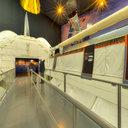 NASA Space Shuttle Trainer, Cargo Bay, Museum of Flight, Seattle, WA