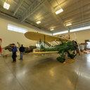 P-51C Mustang 'Betty Jane', Historic Flight Foundation, Mukilteo, WA