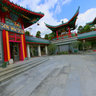 Temple of Wan Chuen