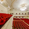 The Palace of Culture. Kramators'k