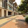 The first lakeside street view in Malaysia-Plaza Kelana Jaya