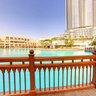 Souk Al Bahr BURJ KHALIFA DUBAI