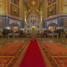 The Cathedral of Christ the Savior (Moscow)