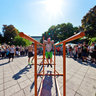 Estonian Street Workout Championship 2014