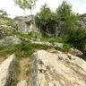 Waterfall Zarecki krov