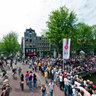 Canalparade Amsterdam