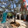 Giardino dei Tarocchi of Niki de Saint-Phalle