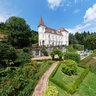 Chateau de Vareilles, Sommant