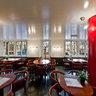 't Nieuwe Kafe Restaurant op de Dam