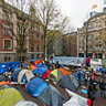 Occupy Amsterdam