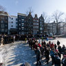 Prinsengracht Concert on Ice