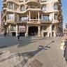 Casa Mila, la Pedrera by Gaudi, Barcelona