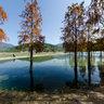 Hongcun Autumn
