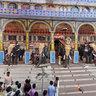 Kottayam Thirunakkara Pakalpooram