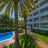 Hotel Lido Estoril Swimming Pool Overview