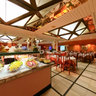 H Top Hotels Royal Sun Santa Susanna Barcelona Restaurant Buffet