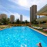 Club Arcos Apartments Praia Da Rocha Algarve Swimming Pool