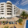 Hotel Vila Gale Cerro Alagoa Albufeira Algarve Main Swimming Pool