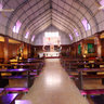 Iglesia de Santa Bárbara Diseñada por Gustave Eiffel