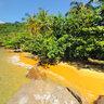 Ilha Grande Praia Recifes
