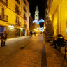Luces de Fiestas de Navidad en Logroño (1)