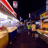 Sanchong City night market