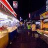 Sanchong City night market
