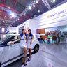 IIMS 2013 Jakarta Indonesia (Suzuki Booth)