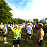 Afton Trail Run 2013