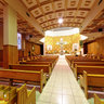 interior iglesia de san lorenzo