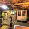 Herrenbad im Keller